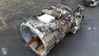 ZF Getriebe 12AS1631TD