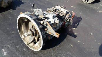ZF 16S109 used gearbox