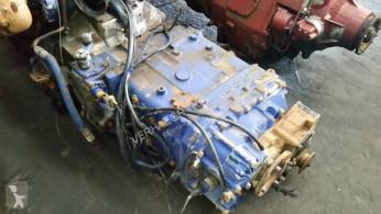 Repuestos para camiones ZF 16 S 130 transmisión caja de cambios usado