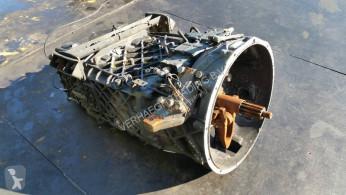 ZF 16S151 växellåda begagnad