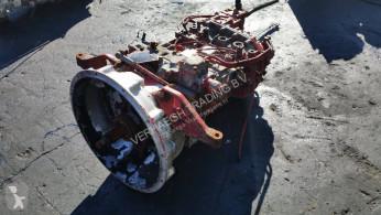 ZF ECOMID 16S109 tweedehands versnellingsbak