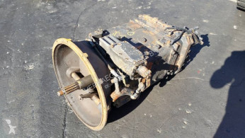 ZF ECOSPLIT 16S 130 gebrauchter Getriebe