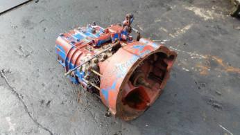 ZF S6-36 boîte de vitesse occasion