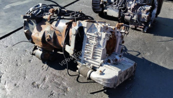 ZF S6-90 INTARDER used gearbox