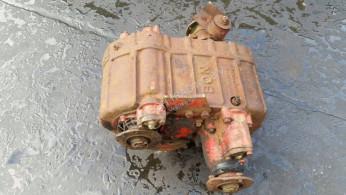 Repuestos para camiones ZF UNKNOWN transmisión caja de cambios usado