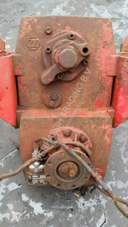 Repuestos para camiones transmisión caja de cambios ZF UNKNOWN