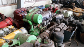 Deutz F3L912 F3L913 F4L912 F4L913 used engine block