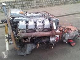 MAN Motor 18.256