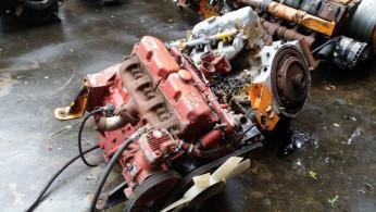 MAN D0224 bloc motor second-hand