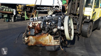 MAN D2866LF20 used engine block