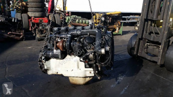 MAN engine block D2866LF20
