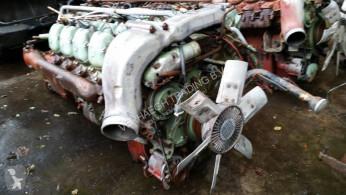 Mercedes OM 402 MET ZF VERSNELLINGSBAK gebrauchter Motorblock