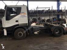 Iveco vehicle for parts STALIS 460 ECO