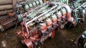 Блок двигателя Mercedes OM403