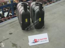 Vrachtwagenonderdelen nc Cycloonfilter tweedehands