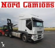 Cabine Iveco CABINE AT STRALIS 430 + Carrosserie