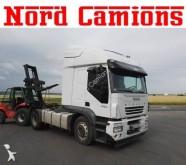 Iveco CABINE AT STRALIS 430 + Carrosserie hytt begagnad