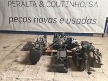 Peças pesados MAN Radiateur d'huile moteur ZF pour camion