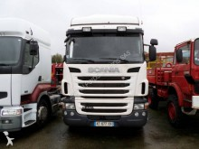 Scania vehicle for parts R 440