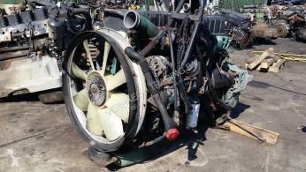 Bloc moteur Volvo D12A380 185 EC96