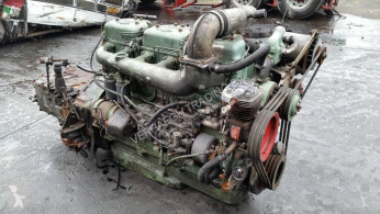 Hanomag henschel 3 6.80 motor usado