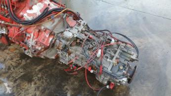 ZF 16S109 caixa de velocidades usado