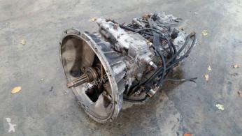Versnellingsbak ZF 16S109