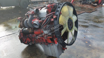 MAN D2865LF02 used engine block