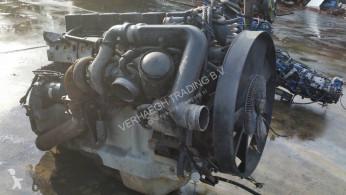MAN D2866LF20 motorblock begagnad