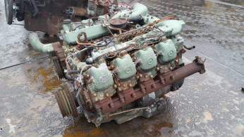 bloc moteur Mercedes