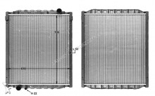 MAN L2000 LE2000 new cooling system