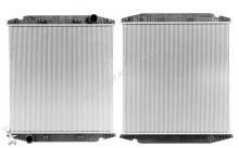 DAF CF new cooling system