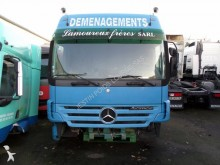Mercedes cab / Bodywork ACTROS MP
