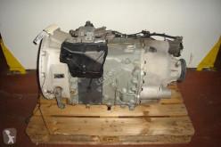 Repuestos para camiones Volvo FM 370 transmisión caja de cambios usado