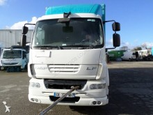 DAF LF 55 250 used vehicle for parts