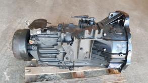 قطع غيار الآليات الثقيلة نقل الحركة علبة السرعة Mitsubishi Boîte de vitesses ZF 6S420 / MO37 S6 pour automobile CANTER