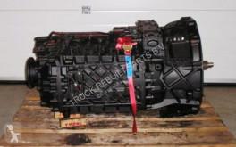 Versnellingsbak Iveco ZF 16S221od