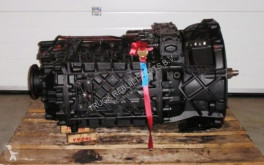 Repuestos para camiones transmisión caja de cambios usado DAF ZF 16S151od