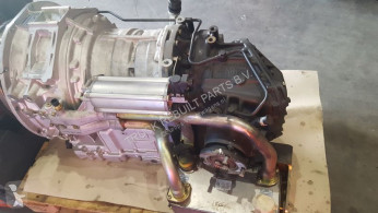 VDL 5HP602C, HP504C Bus used gearbox