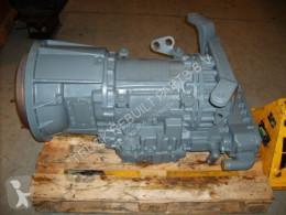 Boîte de vitesse Mercedes Econic