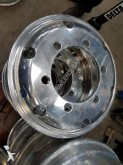 Repuestos para camiones Alcoa JANTE ALCO DURABRIGHT 6 TROUS 17,5X6,75 rueda / Neumático neumáticos usado