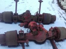 Differentiale / dæk / bagaksel Iveco 260 30 6x4 Antriebsachsen