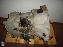 Iveco BOITE DE VITESSES 80 EL 15 used gearbox