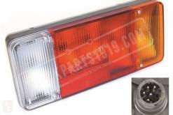 Peças pesados sistema elétrico iluminação Vignal
