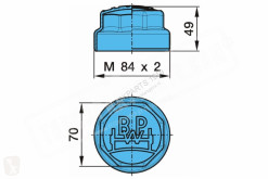 BPW new other spare parts