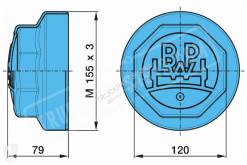 BPW neu Andere Ersatzteile