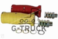 System hydrauliczny Bertocco