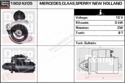 قطع غيار الآليات الثقيلة Delco Remy قطع أخرى جديد
