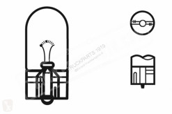 Peças pesados sistema elétrico iluminação