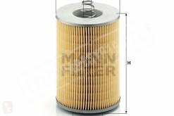filtro de aceite nuevo